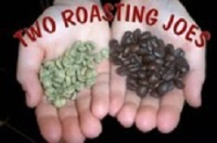Two Roasting Joe's Coffee
