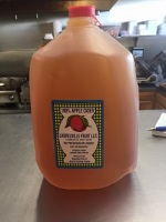 Laurelville Cider & Apples